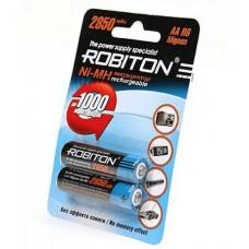 Аккумулятор ROBITON R06 2850mA/h