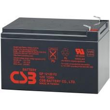 Аккумулятор GP 12120 F2 свинцовый