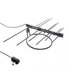 Антенна ТВ Альфа MICRO-01 DVB-T2 комнатная