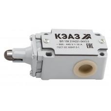 Выключатель путевой ВП15К21А-221-54У2.3-КЭАЗ