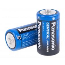Батарея PANASONIC R14