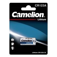Батарея CAMELION CR 123A