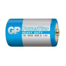 Батарея GP R20-2S2
