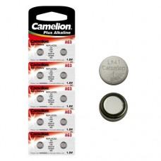 Батарея CAMELION AG3/LR41
