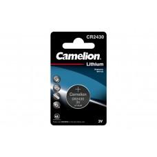Батарея CAMELION CR2430