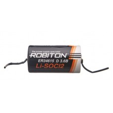 ROBITON LSC19000-D-3.6V (ER34615-AX)