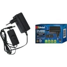 Uniel Блок питания для LED ленты UET-VPA-006A20 12V IP20