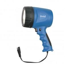 "Uniel S-CL010-BA Blue Фонарь серии Стандарт ""Safe drive-Fixation"" пластиковый корпус 3W LED"