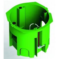 Коробка установочная СП 68х60 для полых стен мет.лап. (HEGEL)