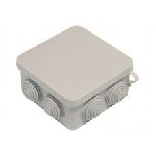 Коробка распределительная ОП 100х100х50 IP55 (HEGEL)