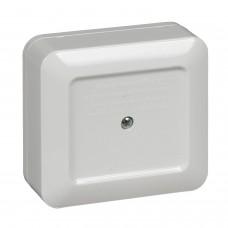 Коробка клеммная ОП 102х100х37 IP44 40А (SchneiderElectric)