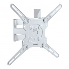 Кронштейн KROMAX OPTIMA-406 белый
