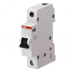 Выключатель автоматический 1п C 25А SH201L 4.5кА ABB (SH201L C25)