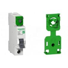 Пломбируемая клеммная заглушка для автоматических выключателей Schneider Electric
