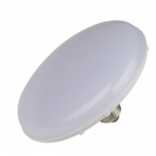 Uniel Лампа светодиод. для растений LED-U150-16W/SPSB/E27/FR PLP30WH Форма «UFO», матовая.