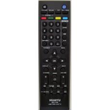 Пульт HUAYU RM-710R (for JVC LCD)