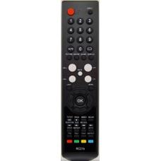 Пульт аналог SUPRA RC21B (TV LCD)