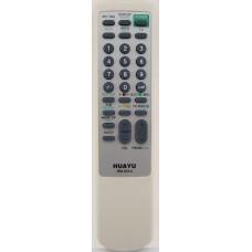 Пульт HUAYU RM-001А (for SONY)