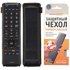 Чехол WiMAX 50x170 (черный)