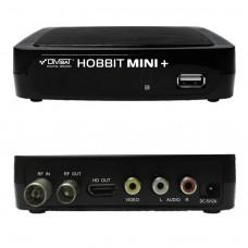Приемник цифрового ТВ сигнала DVB-T2 DIVISAT HOBBIT Mini +