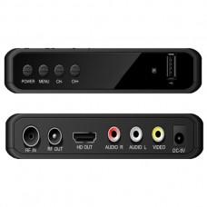 Приемник цифрового ТВ сигнала DVB-T2+C DIVISAT HOBBIT UNIT GX