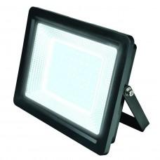 Uniel Прожектор светодиодный ULF-F19-50W/6500K IP65 175-250В Дневной свет, корпус черный