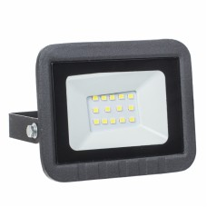 Volpe Прожектор светодиодный ULF-Q511 10W/DW IP65 220-240В BLACK