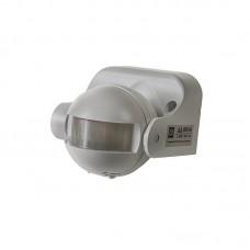 Датчик движения ИК настенный 1100Вт 180гр. 12м. IP44 белый (IEK) ДД 009