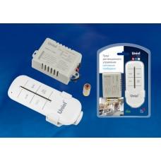 Uniel Пульт управления светом 1 канал*1000Вт UCH-P005-G1-1000W-30M
