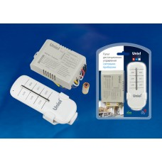 Uniel Пульт управления светом 3 канала*1000Вт UCH-P005-G3-1000W-30M