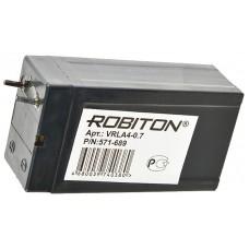 Аккумулятор Robiton VRLA 4-0.7
