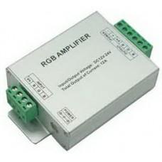 Ecola Усилитель для RGB ленты 12A 144W 12V