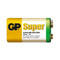 Батарея GP 6LF22 (крона) (6LR61)