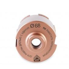 Сверло алмазное для подрозетников d68 DH-D400 68/65 M16 R 6L