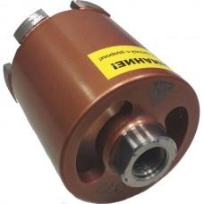 Сверло алмазное для подрозетников d72 DH DE-D400 72/65 M16 R 6L (для работы с системой пылеудаления)