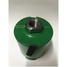 Сверло алмазное для подрозетников d68 ECO-D50 68/65 M16 R 4L