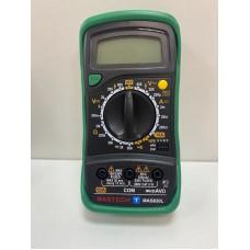 Мультиметр MAS830L (MASTECH)