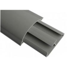 Канал напольный 50х12 серый (2м) DKC