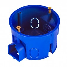 Коробка установочная СП 68х45 блочная С3М3 (GUSI ELECTRIC)