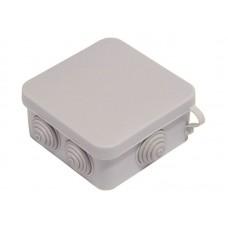 Коробка распределительная ОП 80х80х40 IP55 (HEGEL)