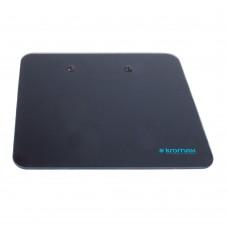 Полка для DVD и AV-техники KROMAX MICRO-MONO BLACK