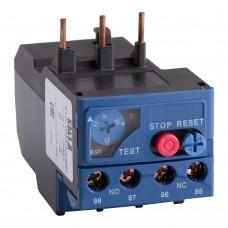 Реле перегрузки тепловое РТЛ-1014-2-25А-(7-10А)-УХЛ4 (110746)