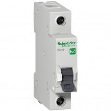 Выключатель автоматический 1п C 6А 4.5кА EASY 9 SchE EZ9F34106