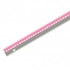 Uniel Светильник для растений светодиод. линейный, 550мм, ULI-P20-18W/SPSB IP40 WHITE