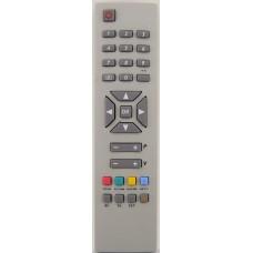 Пульт аналог VESTEL RC-1241 TV, TXT