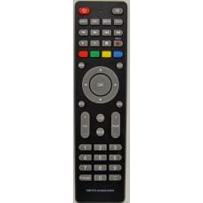 Пульт HUAYU DVB-T2+3 (цифровые приставки)