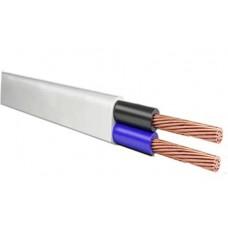 Провод ШВВП 2х0,5 кв.мм РЭК-PRYSMIAN