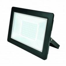 Uniel Прожектор светодиодный ULF-F19-100W/6500K IP65 175-250В Дневной свет, корпус черный