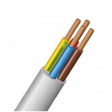 Провод ПВС 4х4 кв.мм (Конкорд)