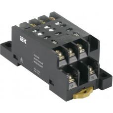 Разъем модульный РРМ77/3 (PTF11A) для РЭК77/3 (LY3) (RRP10D-RRM-3)